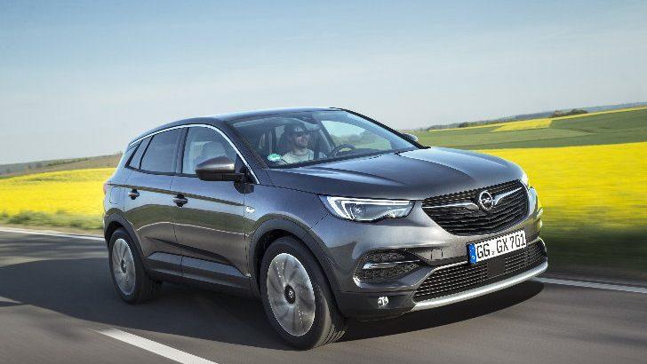 2020'de atağa kalkan Opel 2021'e cazip kampanyalarla başladı