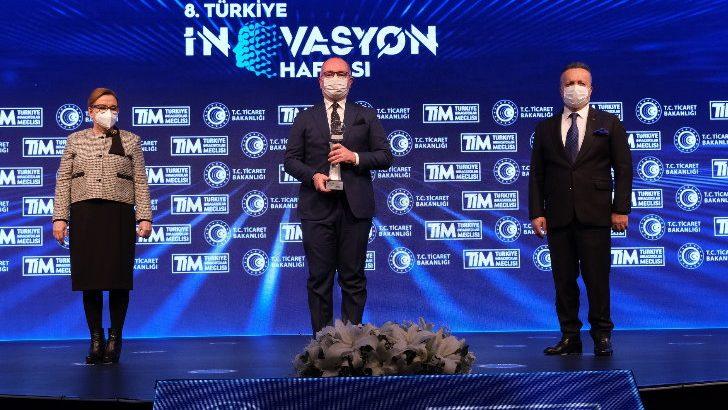 Prometeon Türkiye İnovaLİG'de şampiyonlar arasına girdi