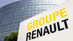 Renault Avrupa'nın elektrikli otomobilde lideri oldu!
