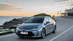Toyota'dan 'Ezber Bozan' Çılgın Bahar Kampanyası