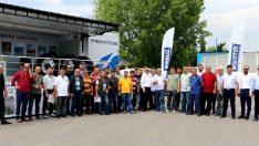 Prometeon Türkiye Roadshow Etkinliği ödüle layık görüldü