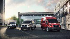 Ford Avrupa, yönünü elektrikli araçlara çeviriyor