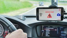 Bosch'un sürücü uyarı sistemi artık ŠKODA araçlarında da yer alıyor