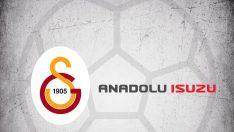 Anadolu Isuzu, Galatasaray'a ulaşım desteği vermeye devam ediyor