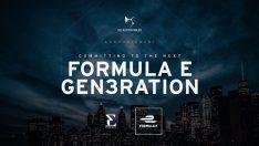 DS Automobiles ve Formula E hikaye 2026'ya kadar devam edecek!