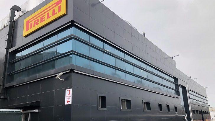 """Pirelli Türkiye, """"Yetkilendirilmiş Yükümlü Sertifikası"""" almaya hak kazandı"""