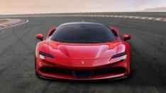 Ferrari, BBC TopGear'dan 18'inci kez ödül aldı