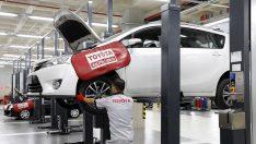 Toyota'dan fırsatlarla dolu bahara hazırlık servis kampanyası