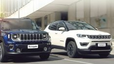 Jeep'ten, Compass ve Renegade'e özel kampanya