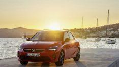 Opel, yeni yıla başarılı bir başlangıç yaptı