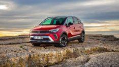 Yeni Opel artık daha cesur