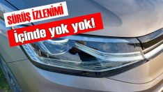 Tamamen yenilenen Volkswagen Caddy'de yok yok!