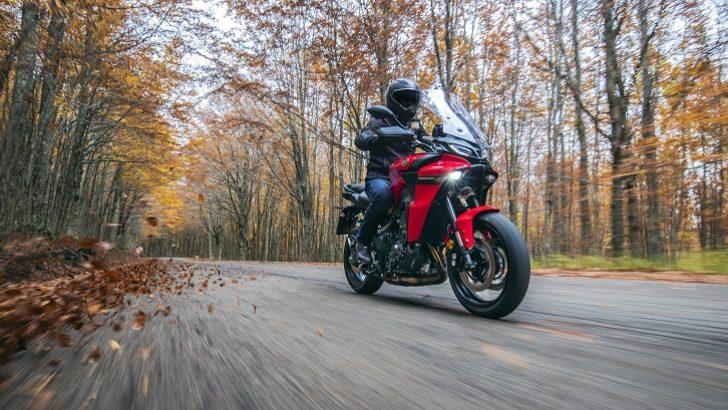 Yamaha Motor Türkiye'de 2021 yeniliklerin yılı