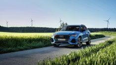 Audi 2020 yılını değerlendirdi