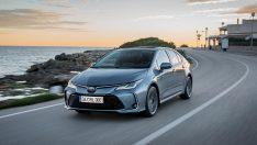 Toyota'nın Hibritlerine Büyük İlgi