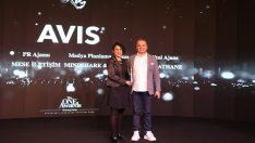 """Avis'e """"Araç Kiralama Kategorisinde Yılın İtibarlısı"""" ödülü"""