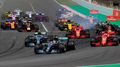F1 hasreti bitiyor!
