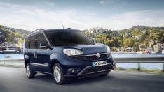 Fiat Professional'dan Doblo, Fiorino ve Pratico'ya Özel Kampanya