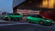 Alfa Romeo'dan Süper Kampanya