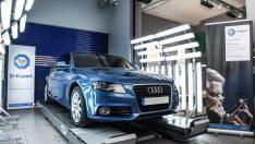 İkinci el araçlarda artan talep ekspertiz pazarına yaradı