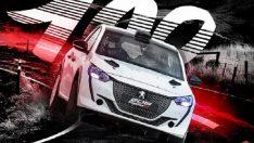 100. Peugeot 208 Rally4 Teslimatı: Devam eden uluslararası bir başarı