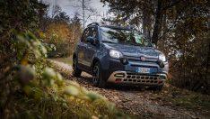 Yenilenen Fiat Panda, Hibrit Motor Seçeneği ile Türkiye'de