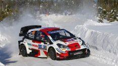 TOYOTA GAZOO Racing Şampiyona Liderliğini Devam Ettiriyor