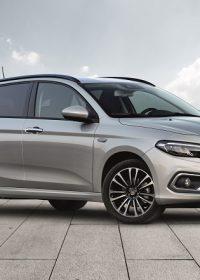 Fiat'tan Yeni Egea Ailesi'ne Özel Avantajlar