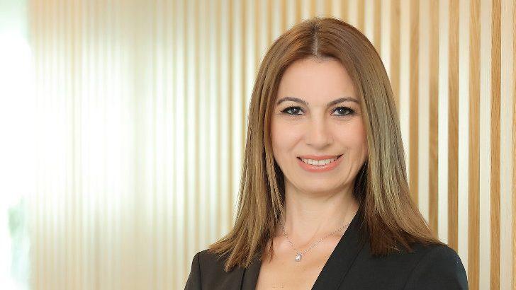 Citroen Türkiye Pazarlama Direktörlüğü görevine Zeynep Durusu atandı