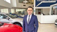 Deneyimli isim Sertaç Fahri Yıllar, Acarlar Otomotiv'e transfer oldu