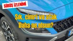 Yeni Hyundai Kona: Şık, cimri ve atak! Daha ne olsun?