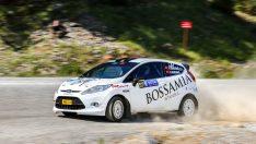 Botav Rally Bodrum Yarış Bülteni