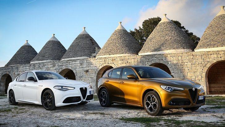 Alfa Romeo'dan Nisan Kampanyası