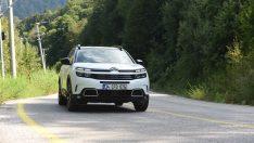 Citroën Konforunda Nisan Fırsatları