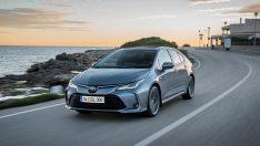 Toyota En Düşük Emisyonlara Sahip Marka