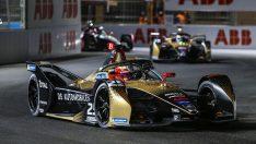 DS Automobiles Yeni Güç Ünitesini Roma E-Prix'inde Tanıtacak!