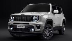 Jeep'ten Renegade ve Compass'a Özel Nisan Kampanyası