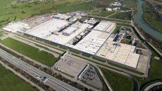 Toyota Otomotiv Sanayi Türkiye'den İşkur' a 2.500 kişilik işgücü talebi