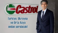 Castrol'ün Türkiye, Ukrayna ve Orta Asya Direktörü Ayhan Köksal oldu