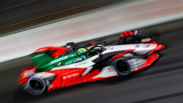 Audi'de hedef, sezonun Avrupa'daki ilk yarışında podyuma çıkmak