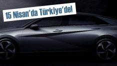 Hyundai Elantra sedan sınıfına taze kan getirecek | Yeni Elantra geliyor!