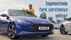 Segmentinde Fark Yaratacak Hyundai ELANTRA Şimdi Türkiye'de
