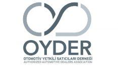 OYDER'den kamuoyu açıklaması