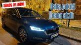 Skoda'nın ikonu olmayı hak ediyor: Yeni Octavia