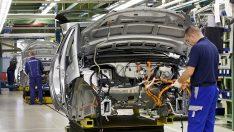 İlk dört ayda otomotiv üretimi yüzde 28 ihracatı yüzde 18 arttı