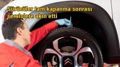Groupe PSA Türkiye Parça ve Servisler 9 günde 27 binden fazla aracı ağırladı