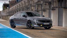 Peugeot'nun WEC Pilotlarının Tercihi 508 Peugeot Sport Engineered Oldu