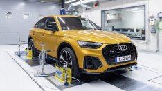 Audi TechTalks'ta konu akustik ve ses