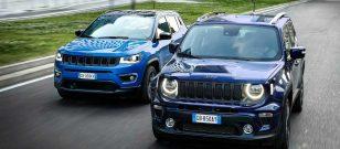 Jeep'ten yüzde sıfır faiz fırsatı