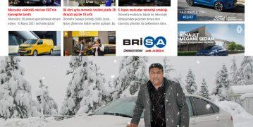 Levent Çezik'in emaneti otomobilhaber.com.tr'ye destek